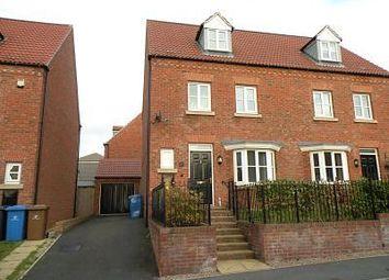 4 bed semi-detached house to rent in Nerissa Close, Chellaston, Derby DE73