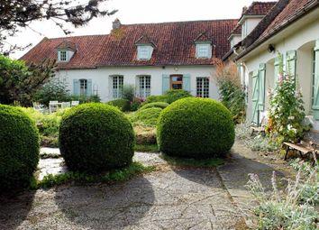Thumbnail 6 bed farmhouse for sale in Hesdin, Nord-Pas-De-Calais, France