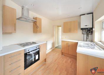 Thumbnail 2 bed flat to rent in Stuart Terrace, Gateshead