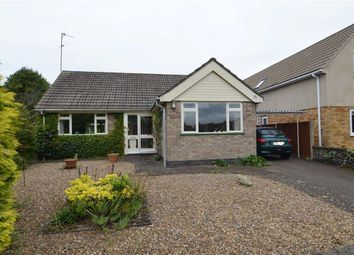 Thumbnail 2 bed detached bungalow for sale in Southernhay Close, Leicester