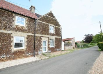 Thumbnail 3 bedroom semi-detached house to rent in Little Lane, Docking, King's Lynn