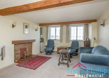 Thumbnail 4 bed cottage for sale in High Mill Hill, Ludham, Great Yarmouth