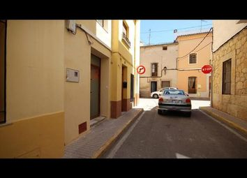 Thumbnail 3 bed town house for sale in Spain, Valencia, Alicante, Jalón