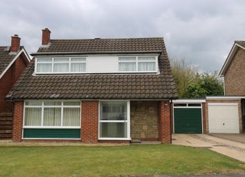 Thumbnail 4 bed detached house to rent in Eleanor Grove, Ickenham