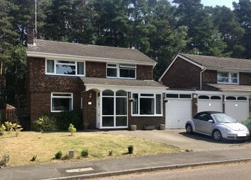 4 bed detached house for sale in Heathpark Drive, Windlesham GU20