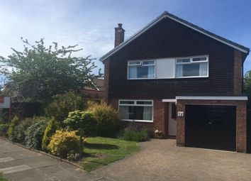 Thumbnail 4 bed detached house for sale in Dunedin Avenue, Hartburn, Stockton On Tees