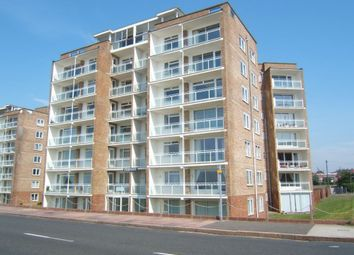 Thumbnail 2 bed flat for sale in Tobago, West Parade, Bexhill On Sea