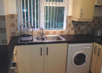 Thumbnail 1 bed flat for sale in Woolton Street, Woolton, Liverpool