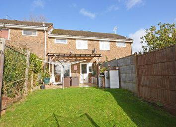 Thumbnail 3 bed terraced house for sale in Thorpe Gardens, Alton