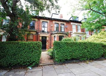 Thumbnail 10 bed terraced house for sale in Grosvenor Place, Jesmond, Newcastle Upon Tyne