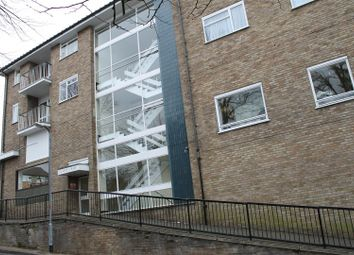 Thumbnail 1 bed flat to rent in High Road, Bushey Heath, Bushey