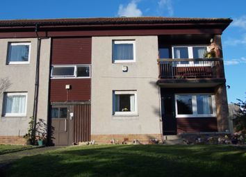 Thumbnail 1 bed flat for sale in 19 Douglas Road, Dundee
