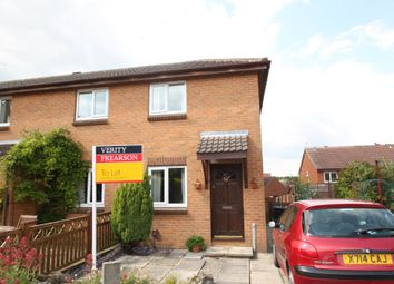 Thumbnail 2 bedroom semi-detached house to rent in Pennywort Grove, Harrogate