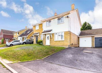 3 bed semi-detached house for sale in Prince William Drive, Tilehurst, Reading, Berkshire RG31
