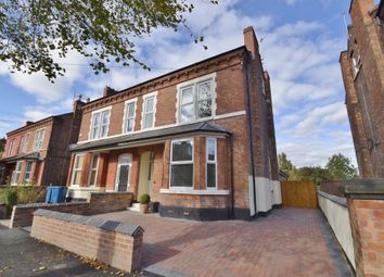 Thumbnail 5 bed semi-detached house for sale in George Road, West Bridgford