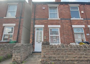 2 bed end terrace house for sale in Acton Avenue, Old Basford, Nottingham NG6
