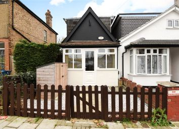 Thumbnail 1 bedroom semi-detached house for sale in Vaughan Road, Harrow, Middlesex