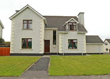 Thumbnail 4 bed detached house for sale in Rose Park, Limavady, County Londonderry