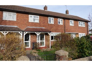 Thumbnail 3 bed terraced house for sale in Marden Avenue, Bromley