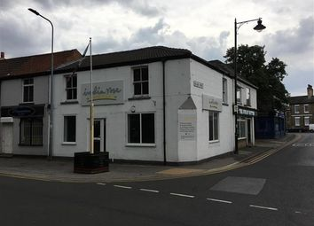 Thumbnail Retail premises to let in 64 Church Street, Sutton, Hull