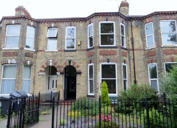 Thumbnail 5 bed terraced house for sale in Sunny Bank, Hull, East Yorkshire