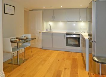 Thumbnail 1 bed flat for sale in Sir Geoffrey Todd, Kings Drive, Midhurst