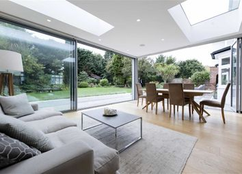 Thumbnail 5 bed detached house for sale in Howards Lane, Putney