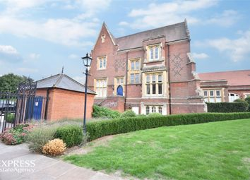 Thumbnail 2 bed flat for sale in The Galleries, Warley, Brentwood, Essex