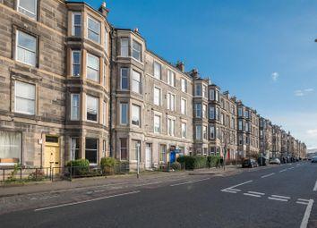 Thumbnail 3 bedroom flat for sale in Mcdonald Road, Edinburgh