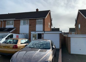 Thumbnail 3 bed property for sale in Whaddon Way, Bletchley, Milton Keynes