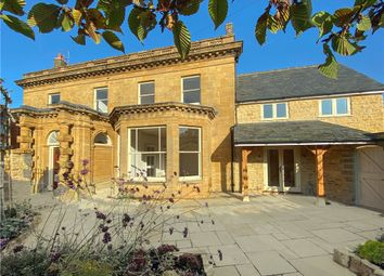 Thumbnail 4 bed property for sale in Ludbourne House, South Street, Sherborne, Dorset