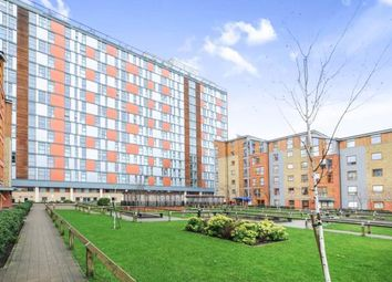 Thumbnail 1 bed flat for sale in City House, 420 London Road, Croydon