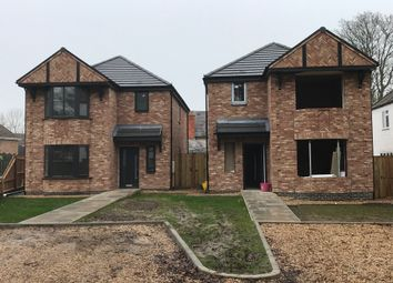 Thumbnail 3 bed detached house for sale in Little London, Spalding
