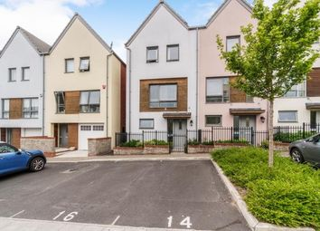 Thumbnail 4 bed end terrace house for sale in Devonport, Plymouth, Devon