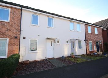 Thumbnail 2 bed terraced house to rent in Vulcan Drive, Bracknell