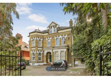 Thumbnail 1 bed flat to rent in Harold Road, London