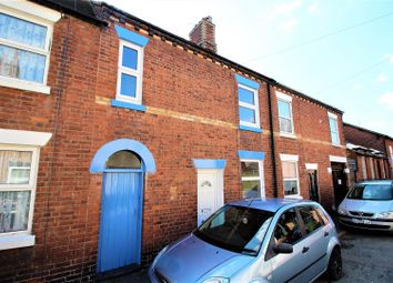 Thumbnail 3 bed terraced house to rent in Lion Street, Rugeley