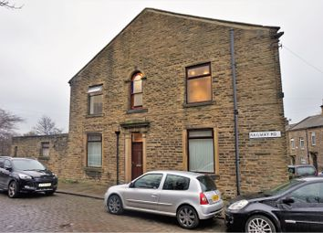 Thumbnail 2 bed end terrace house for sale in New Street, Bradford