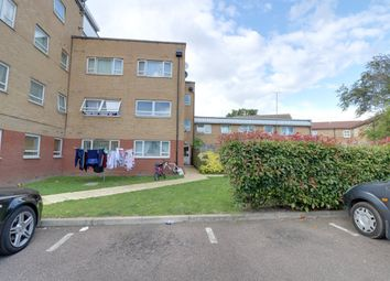 Thumbnail 2 bed flat for sale in Butterfly Court, 1 Elderberry Way, East Ham