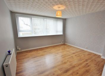 Thumbnail 2 bedroom flat to rent in Hawthorn Crescent, Cosham, Portsmouth