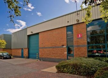 Thumbnail Light industrial to let in 3 Stirling Park, Bleriot Way, Clifton Moor, York