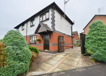 Thumbnail 2 bed semi-detached house for sale in Highfield Road, Blackburn