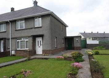 Thumbnail 3 bed detached house to rent in Coychurch Road, Pencoed, Bridgend