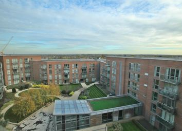 Thumbnail 3 bed flat for sale in The Heart, Walton-On-Thames