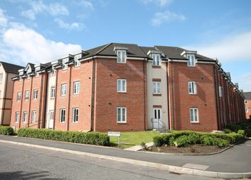 Thumbnail 2 bed flat for sale in Ceres Chase, Farnworth, Bolton