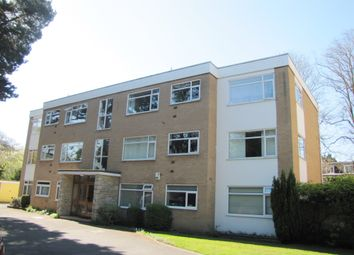 Thumbnail 2 bedroom flat for sale in Portarlington Road, Westbourne, Bournemouth