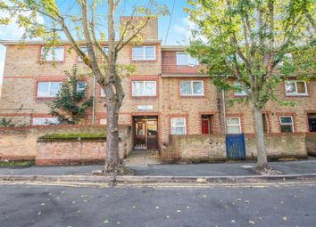 Thumbnail 2 bed flat for sale in Bath Close, London