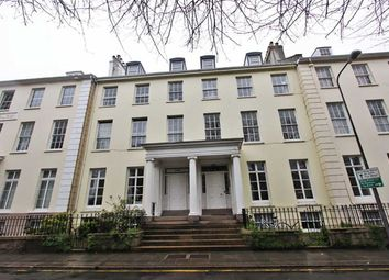 Thumbnail 1 bed flat for sale in Dennis Ryan Court, David Place, St. Helier, Jersey