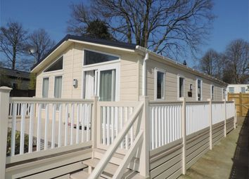 Thumbnail 2 bedroom mobile/park home for sale in Beauport Caravan Park, The Ridge West, Hastings