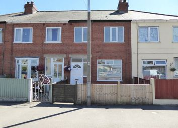 Thumbnail 3 bed terraced house for sale in Brecks Road, Retford